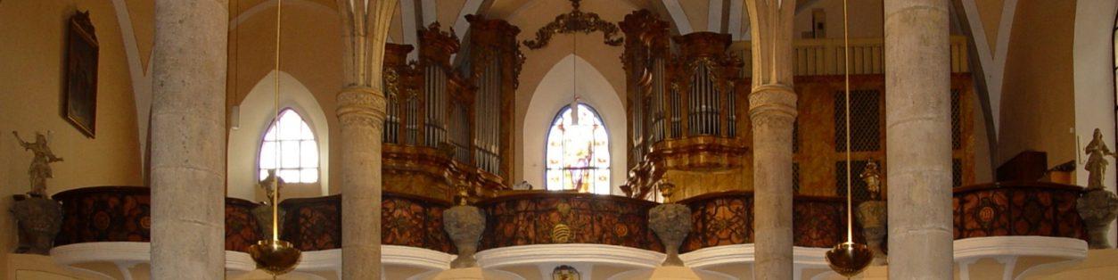 Královédvorský chrámový sbor